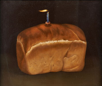 Bread as Cake