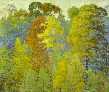 Autmn Foliage