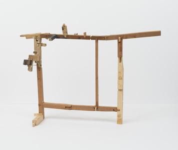 Untitled (sticks 02)