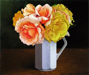 Haumoana Roses