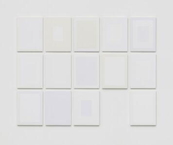 Jogo de relações (Séries Brancos)