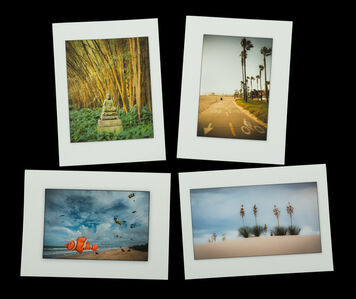 5 x 7 Note Cards and Envelopes