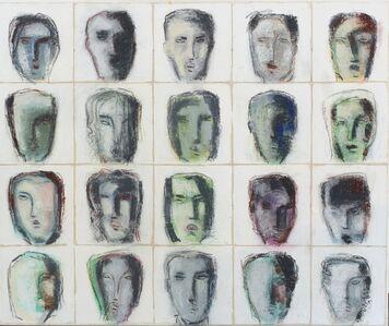 Faces 43