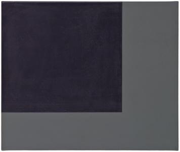 Cornerfield Painting LV