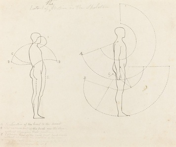 Extent of Motion Shown in Two Figures