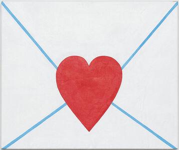 """Love Letter (Emoji)"""