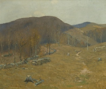 Autumn Hills