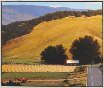 """On the Road to Cambria"""