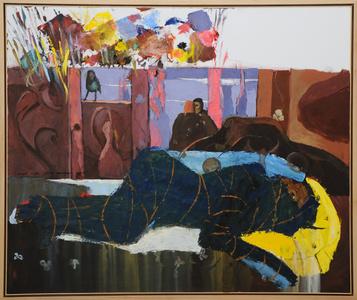 Never More After Gauguin