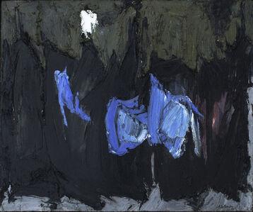 Reflet Nocturne II