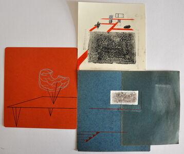 Spatial Composition 12