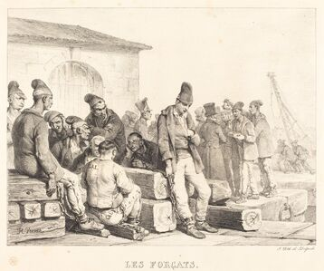 Les forcats (The Convicts)