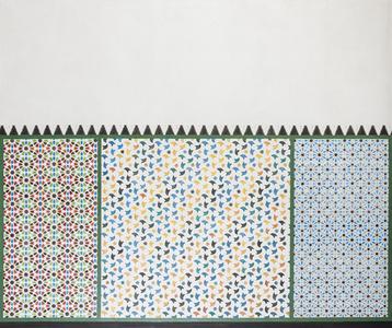 Alhambra Motifs II
