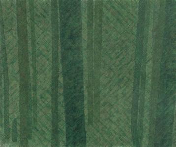 Thousand-Layer Green No.3 千重绿 No.3