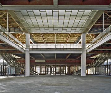 Museum des 20. Jahrhunderts (20er Haus), Nr. 2, Wien, Architekt Karl Schwanzer