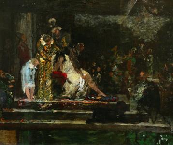 Orientalist Figures