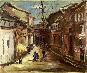 Lu Kang's Old Street