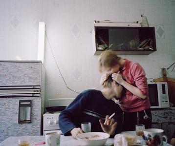 Christina & Anton