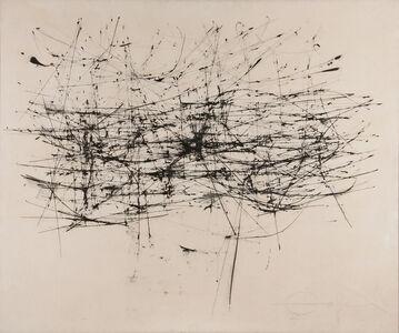 Untitled (White Syringe Piece)