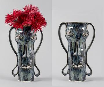 Face Vase IV