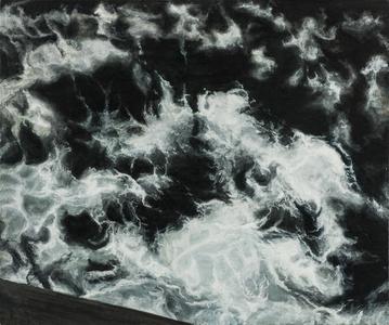 Ripples In Sea Water