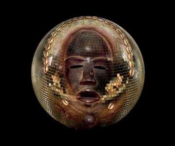 The Mirror Ball Constellation No.1