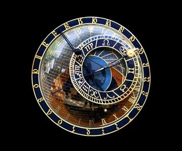 The Mirror Ball Constellation No.4