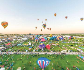 Balloons 22