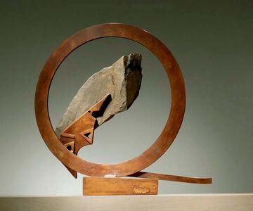 Sisyphus (Beijing Series II)
