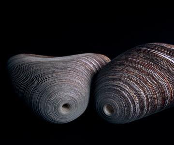 Photosculpture (Rust)