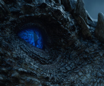 Game of Thrones: Ice Dragon