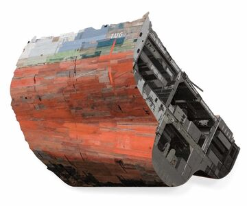Salvage (Baltic Ace)