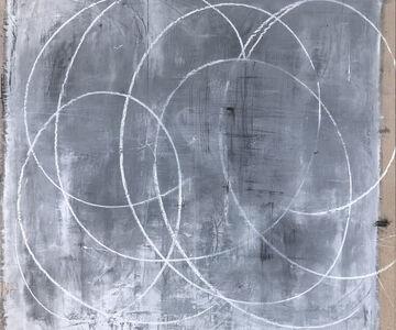 Grey Swirls