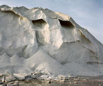 Salt Mountain #3