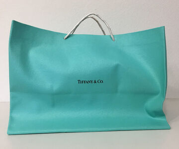 Tiffany Paper Bag