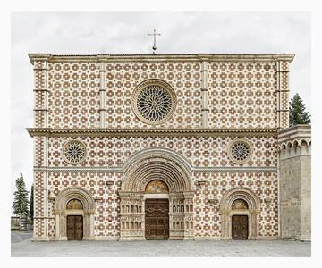 L´Aquila, Basilica di Santa Maria di Collemaggio