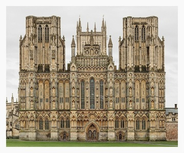 Wells Cathedral Church of St. Andrews