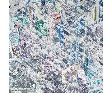 Mirage City V
