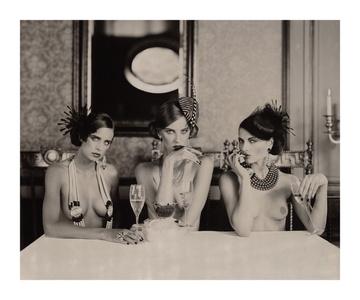 Caviar Girls