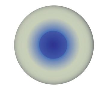 Cobalt Shimmer
