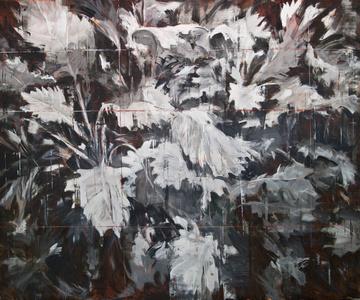 Foliage No. 3