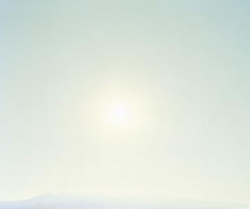 Reaper in the Sun