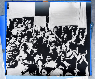 Untitled (Protest)