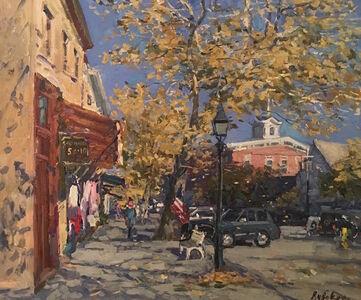 Main Street, Morning