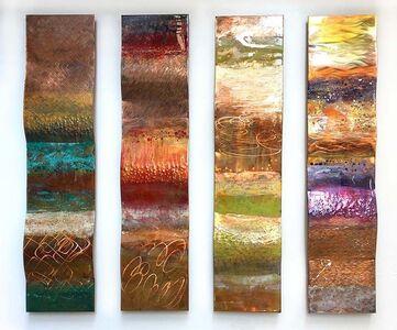 Rhythm Copper Series
