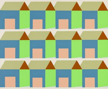 Ivory Houses 12