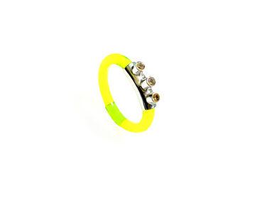 Laika (yellow)