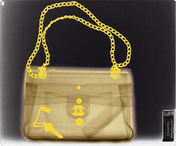 X-Ray Fashion Ed: Chanel Gold