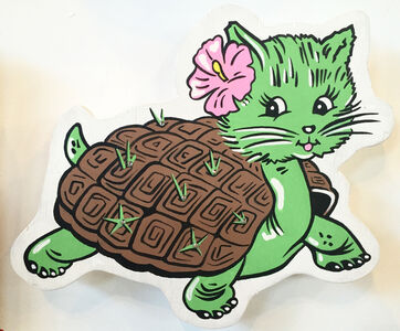 Baby's Playthings: Miss Tortoise and Her Hair