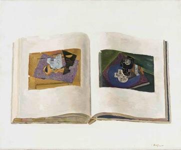 毕加索之一 Picasso No.1